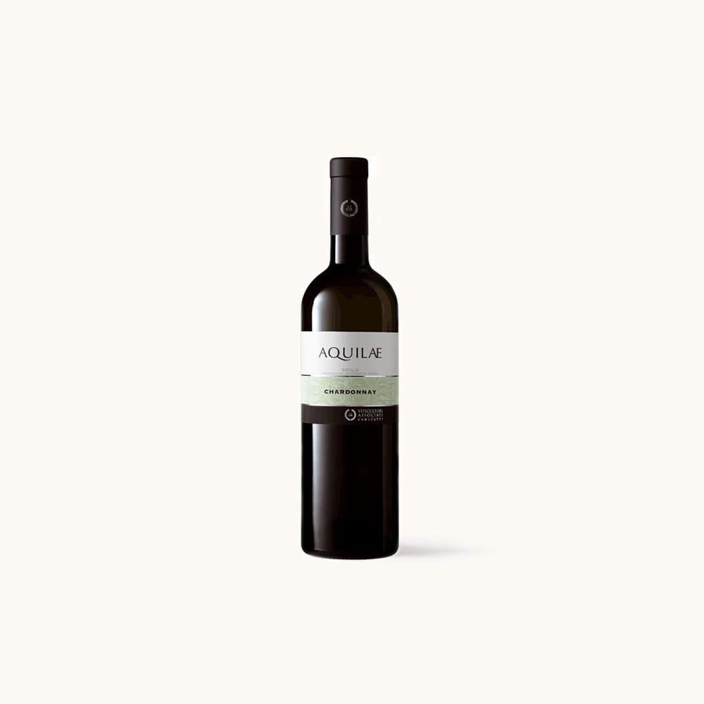 CVA Canicattì - Aquilae Chardonnay