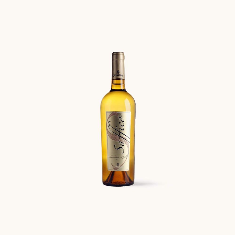 Cummo - Saffico Chardonnay & Grillo