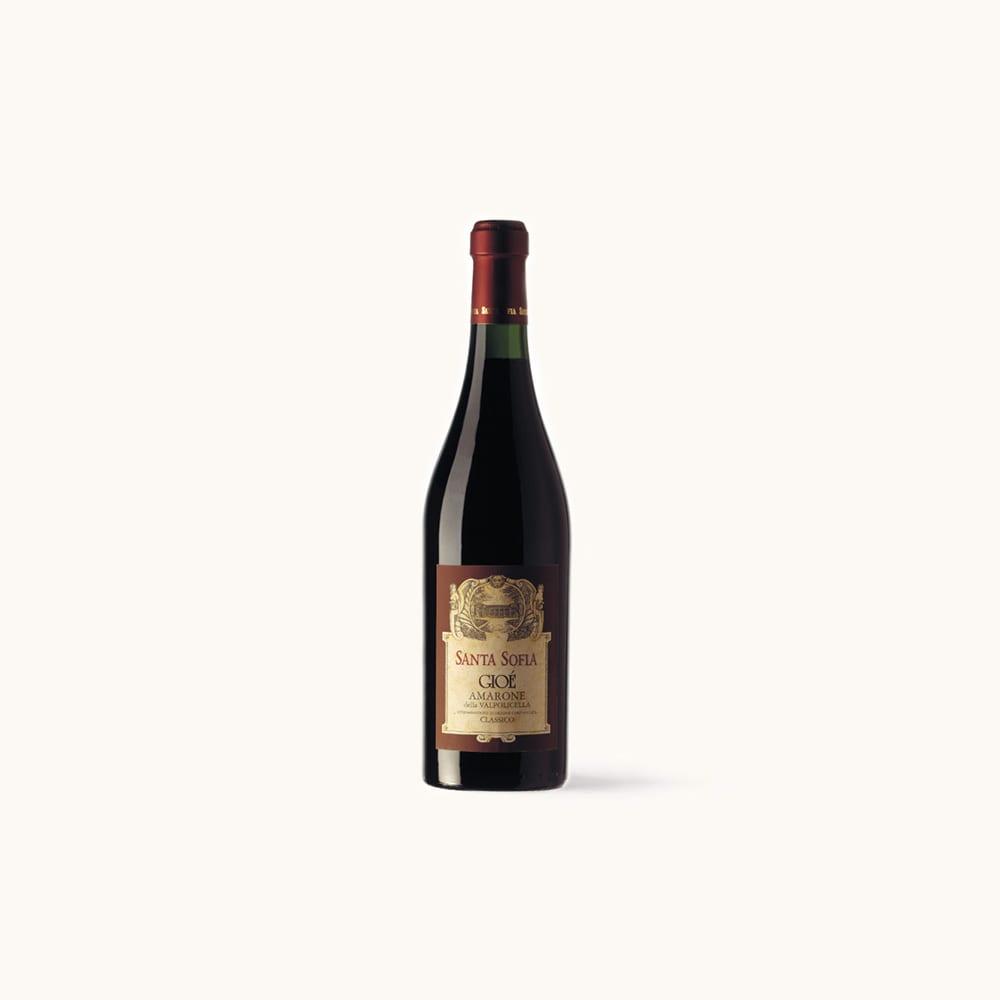 Gioè Amarone della Valpolicella d.o.c. Classico