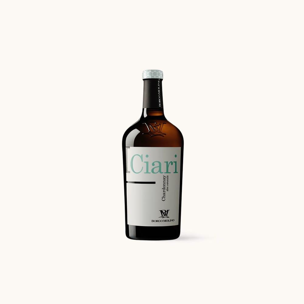Borgo Molino - Ciari Chardonnay