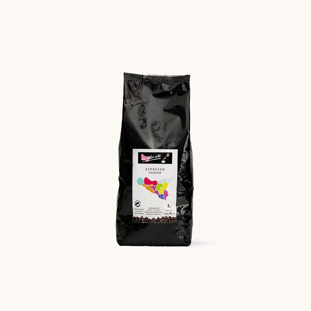 La Dolce Vita - Espresso Crema Bar