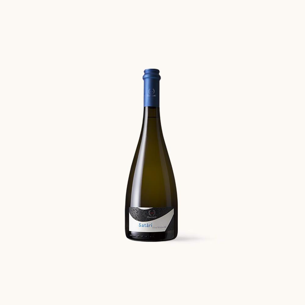 CVA Canicattì – Satàri Vino Frizzante