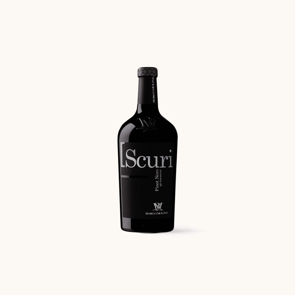 Borgo Molino - Scuri Pinot Nero